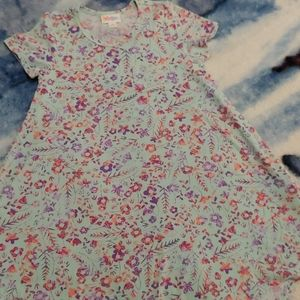 LuLaRoe Scarlett Child's Dress